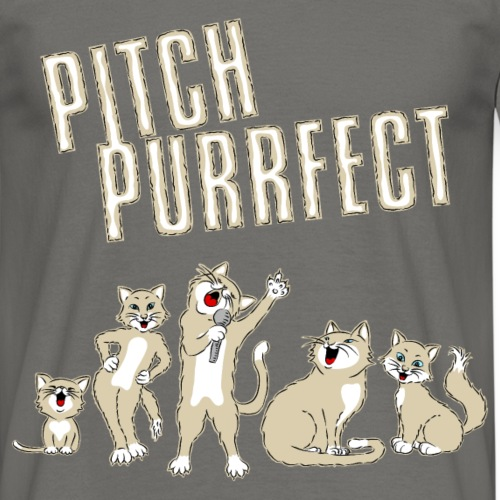Pitch Purrfect