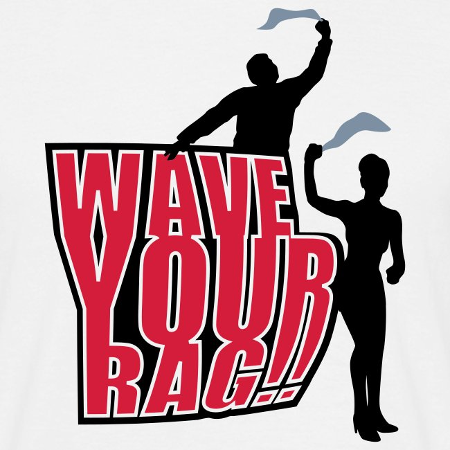 Wave your Rag