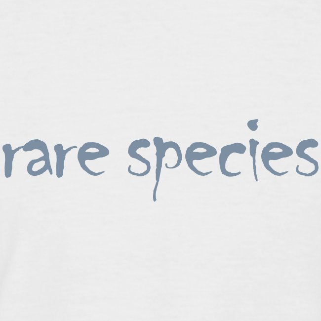 Waltari Short Raglan Rare Species
