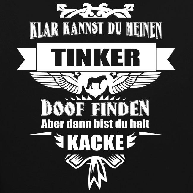 Tinker - Hoodie