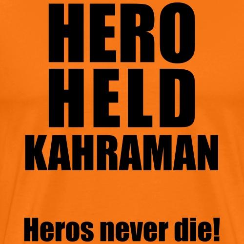 Hero Held Kahraman Turkey