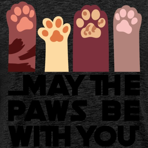 May the Paws be with you