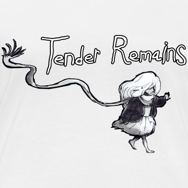 Tender Remains Longsleeve ♀