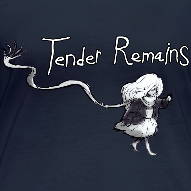 Tender Remains Longsleeve ♀