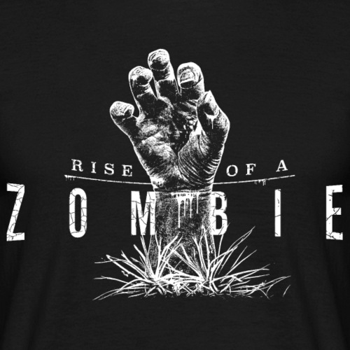 Rise of a Zombie