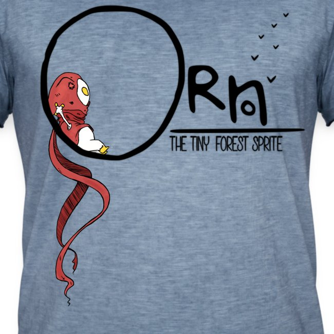 ORN CHILL MENS TEE