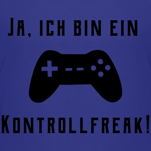 Gamer Controller Kontrollfreak