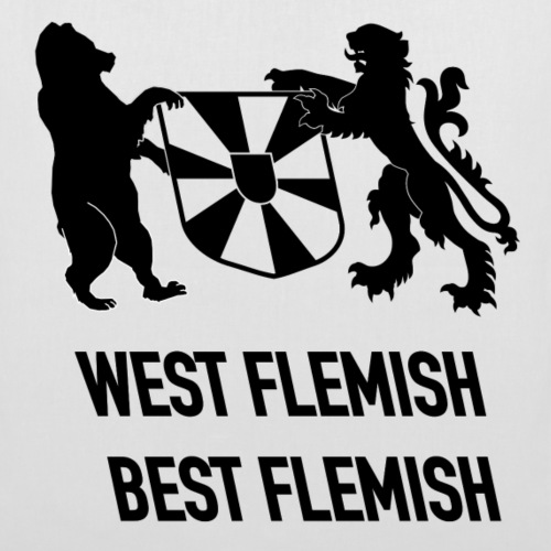 west flemish-best flemish