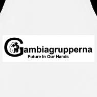 Motiv ~ Förkläde Gambiagrupperna
