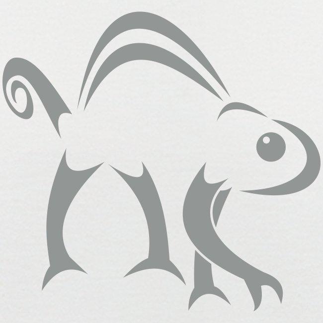 Waltari Raglan Chameleon