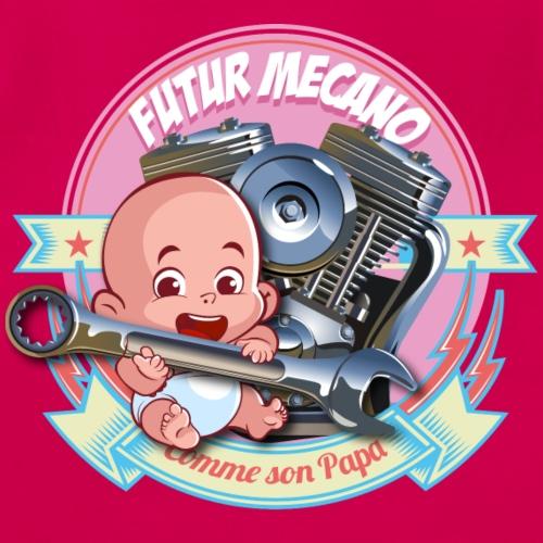 FUTUR MECANO