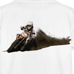 Kinder Shirt Drift 1 - Teenager T-Shirt