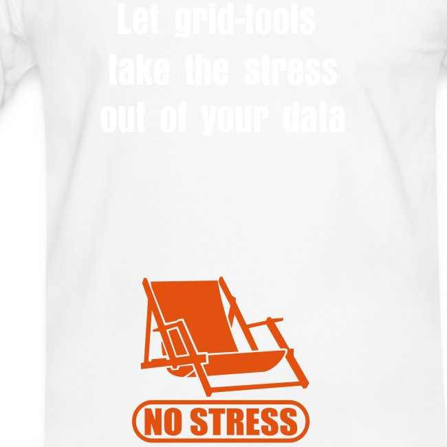 Take the stress out of your data