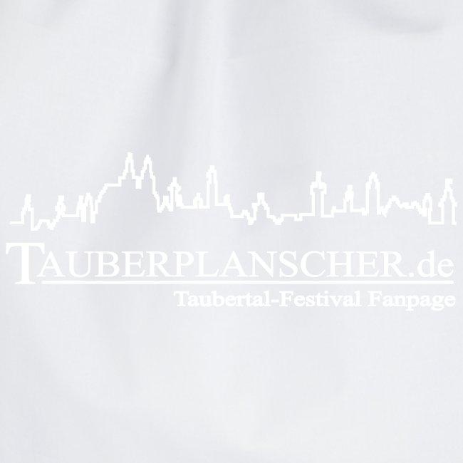 Turnbeutel Tauberplanscher