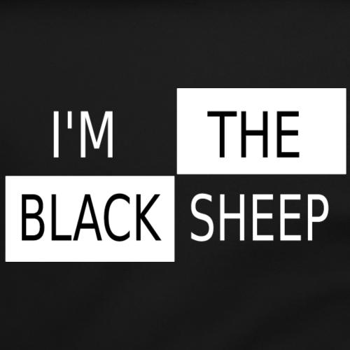 I'm the Black Sheep