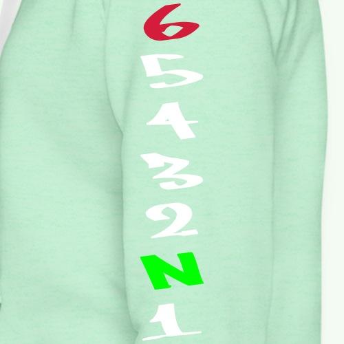 6 Gänge Gears Graffiti 4