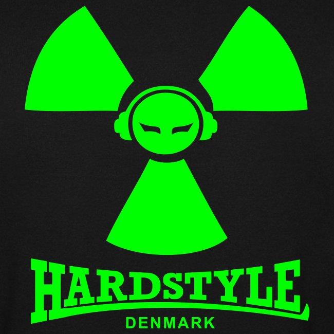 Hardstyle Denmark - Radioactive DJ