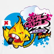 Motif ~ Tshirt BBL Toys'powa (garçon)