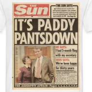 Design ~ It's Paddy Pantsdown