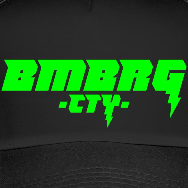 BMBRG Flash - Trucker Cap - #BAMBERG-SHIRT