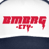 BMBRG Flash - Trucker Cap - #BAMBERG-SHIRT - Trucker Cap