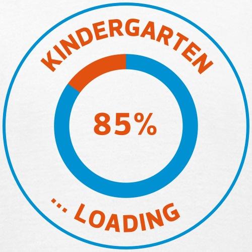 Kindergarten loading 2