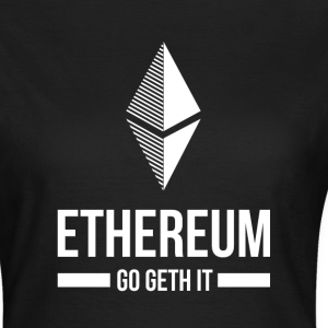ethereum - go geth it