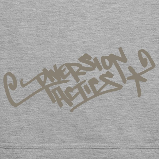 Grey with Camo DT logo on reverse - click to choose colour