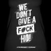 Roll Up Tank [Ladies] - Women's Premium Tank Top