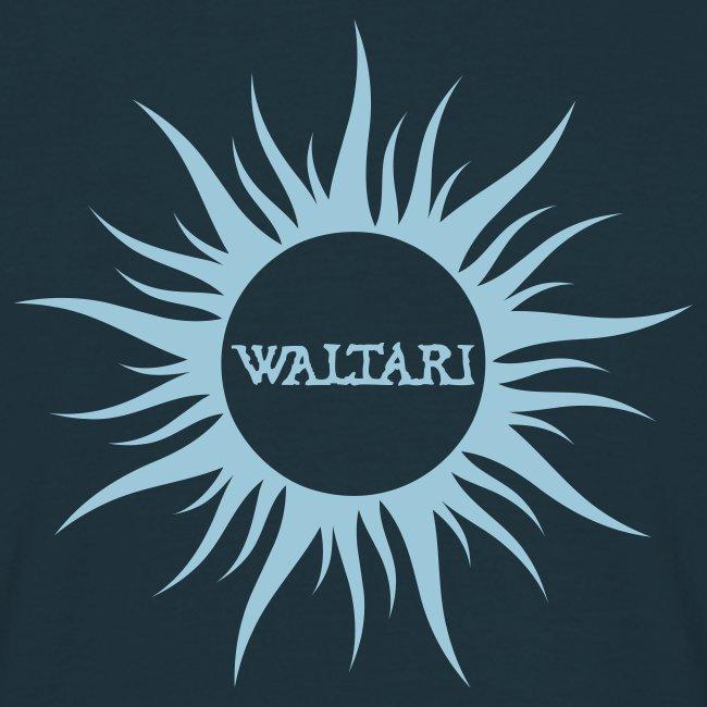 Waltari Frozen / white