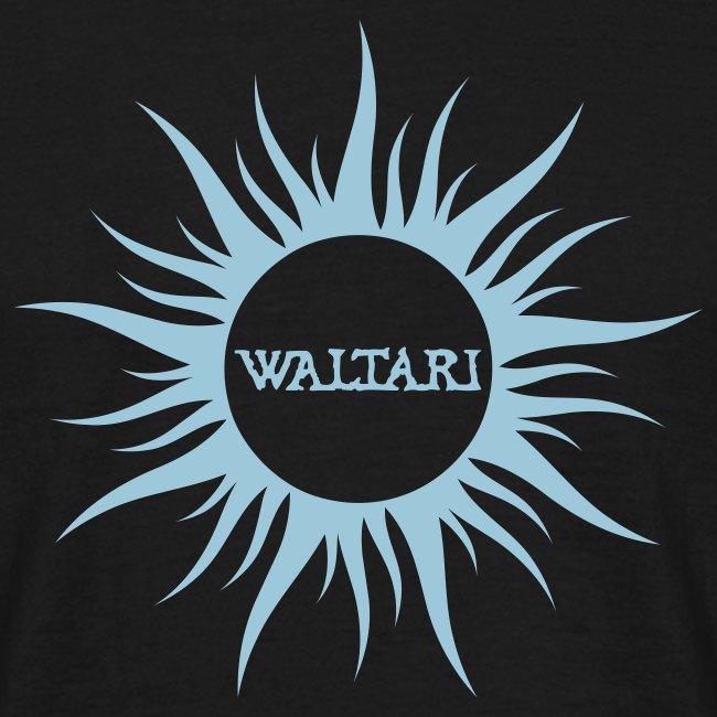 Waltari Frozen / black