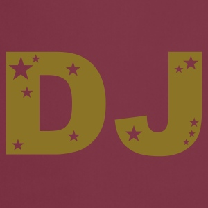 Bordeaux DJ  Aprons - Cooking Apron