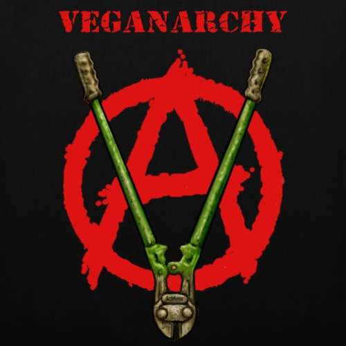 veganarchy