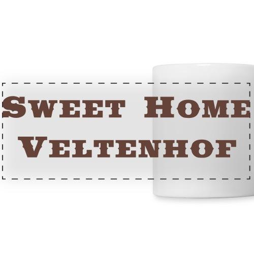 Veltenhof-Saddlebag