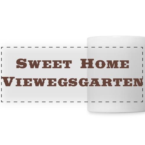 Viewegsgarten-Saddlebag