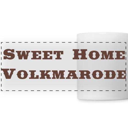 Volkmarode-Saddlebag
