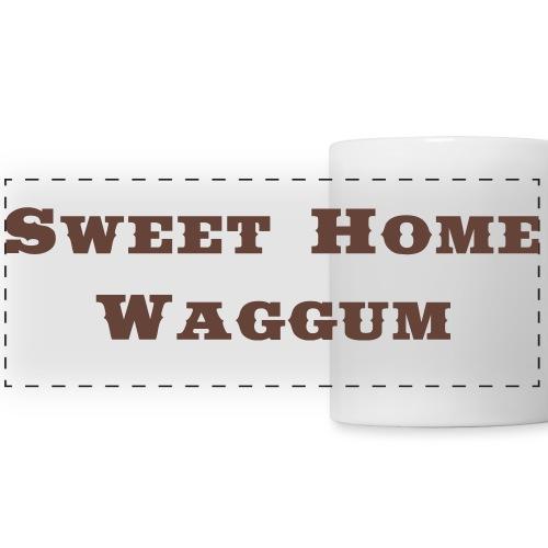Waggum-Saddlebag