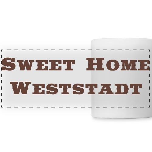 Weststadt-Saddlebag