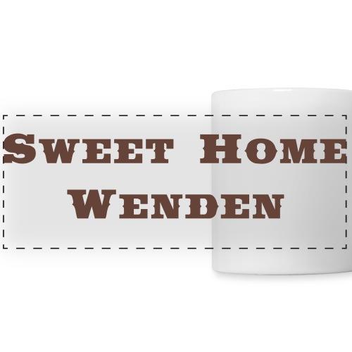 Wenden-Saddlebag