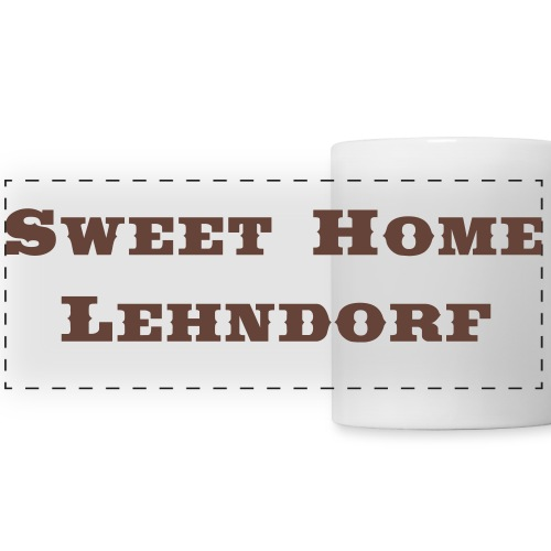 Lehndorf-Saddlebag