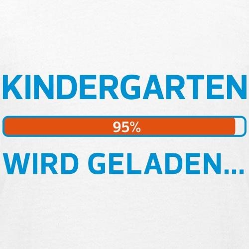 Kindergarten wird geladen 01