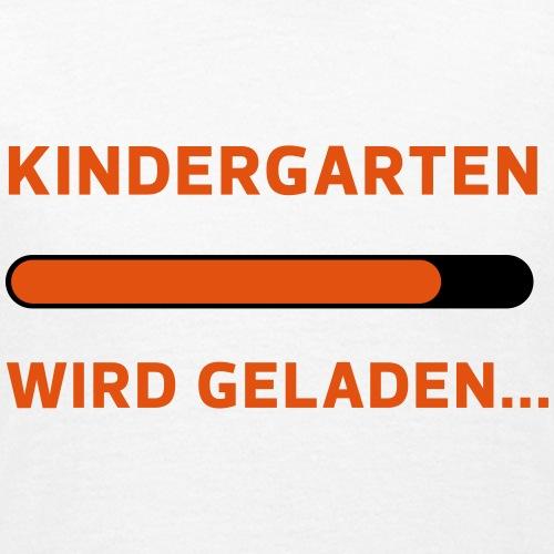 Kindergarten wird geladen 06