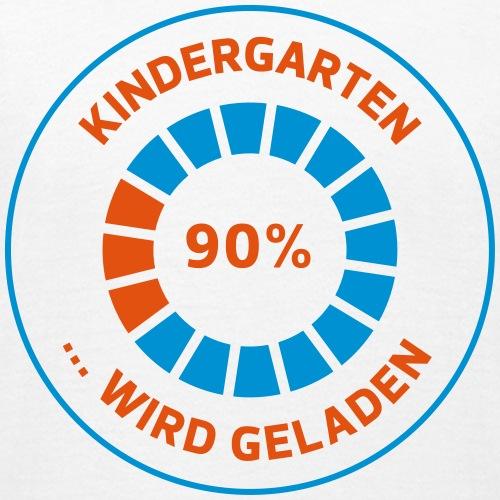 Kindergarten wird geladen 03