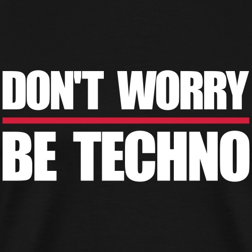 dont worry be techno 2f1