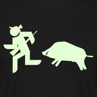 Motiv ~ Jagd-Shirt