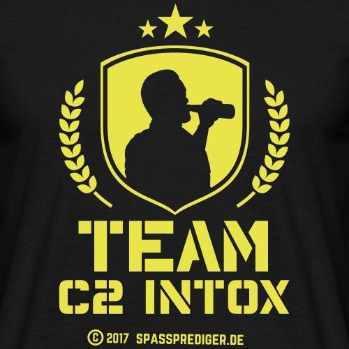 Team C2 Intox