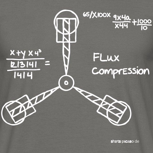 Flux Kompensator