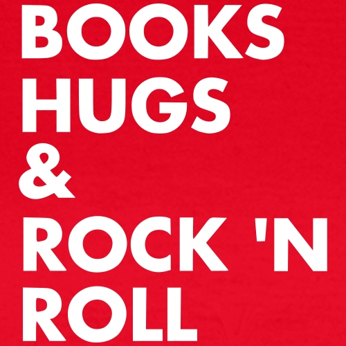 Books &  Hugs