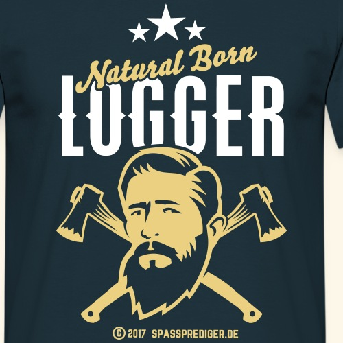 Natural Born Logger