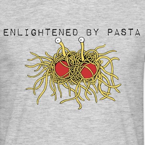enlightened by pasta